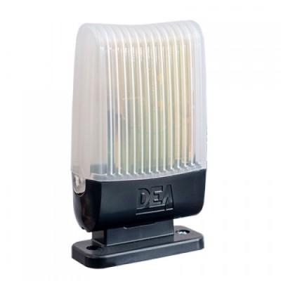 Сигнальная лампа светодиодная AURA 24