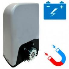 Электропривод для откатных ворот LIVI 6/24NET/М