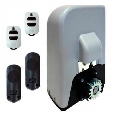 Комплект привода для откатных ворот  LIVI 6NET