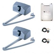 Комплект приводов для распашных ворот KIT LIVI 502L