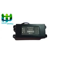 Влагозащитный блок питания 12V 3A для электрозамков
