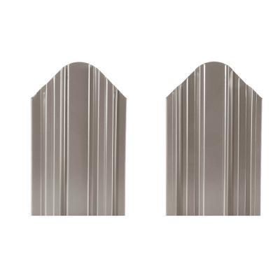 Штакетник Константа 90мм Глянец. Двухстороннее Покрытие.