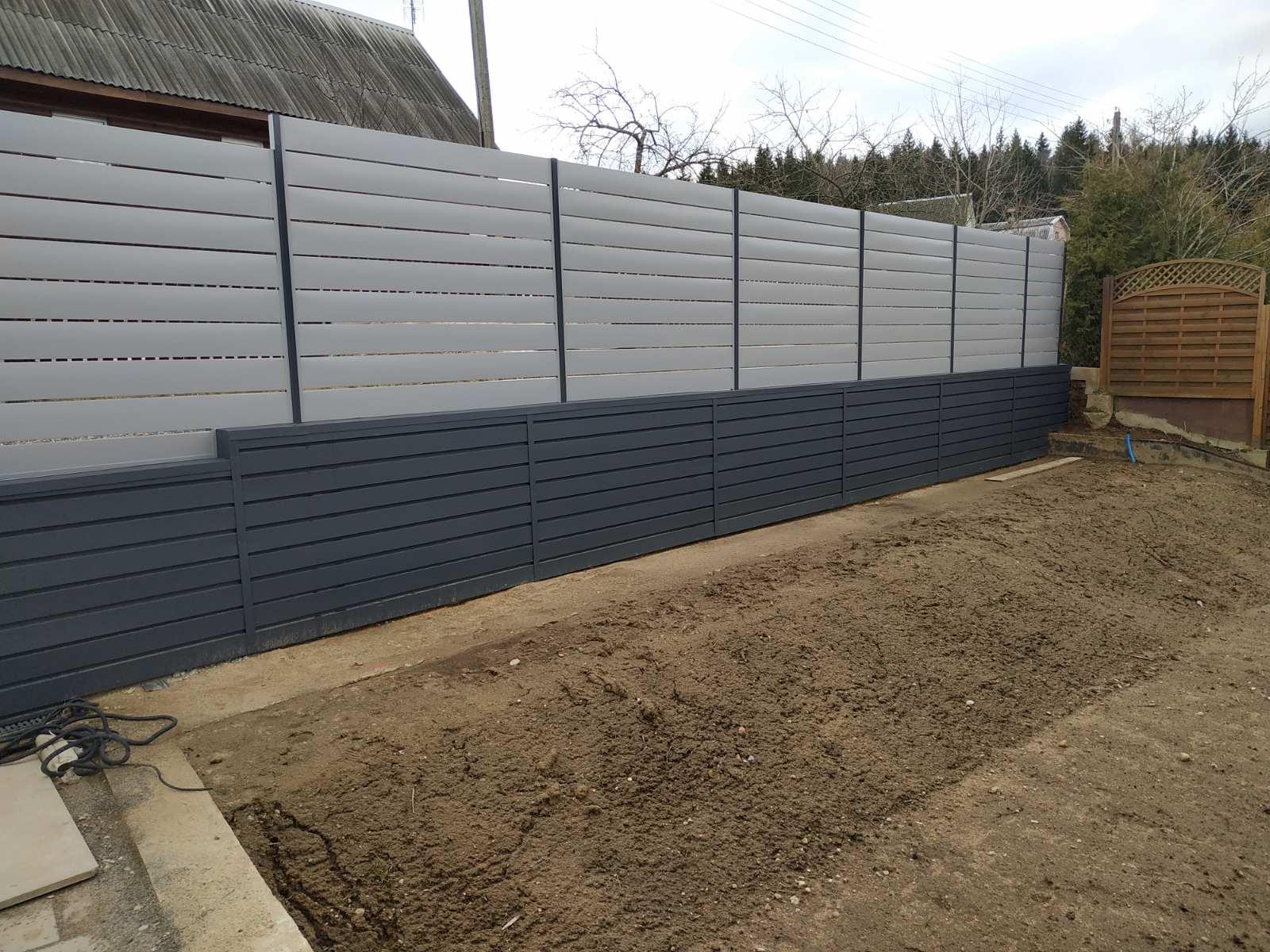 забор ранчо купить